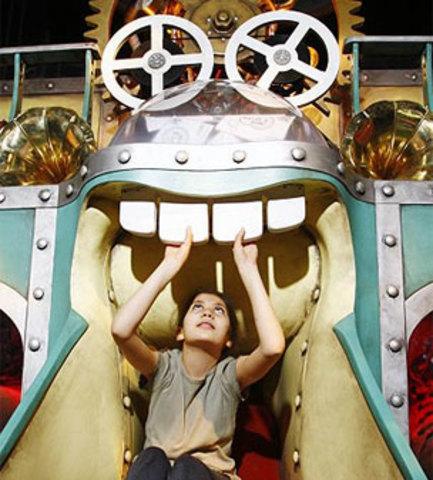 London Science's Mesuem opens Exhibit