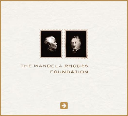 Mandela Rhodes Fundazioa