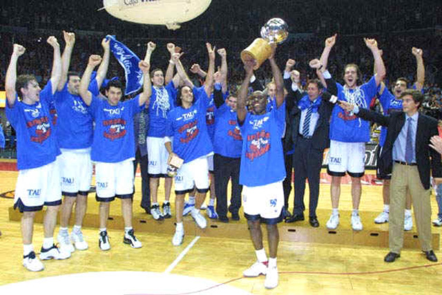 ACB ligaren titulua