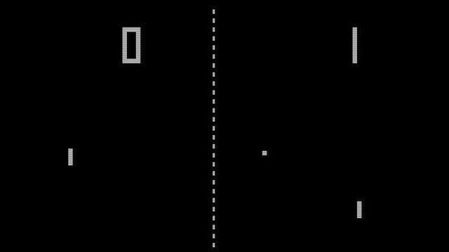 Primer juego echo por atari