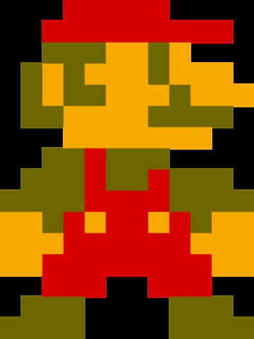 Nacimineto de Mario