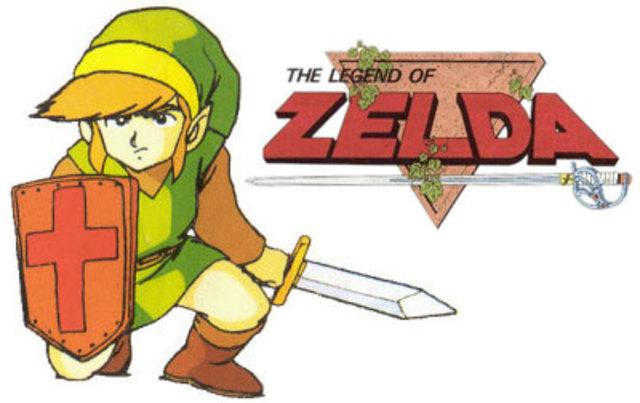 Obra maestra de Nintendo