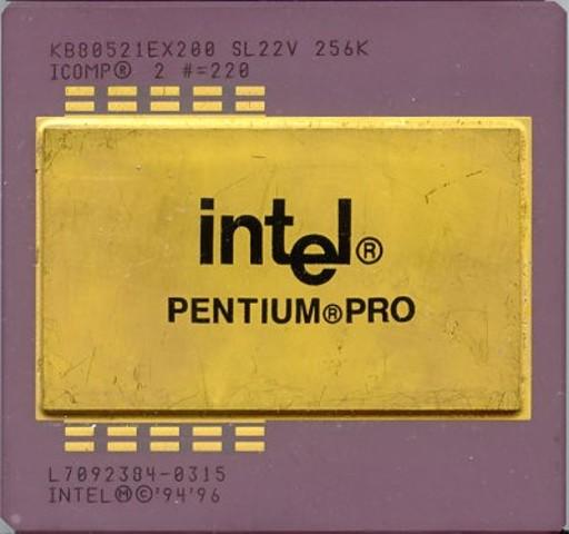 Pentium Pro