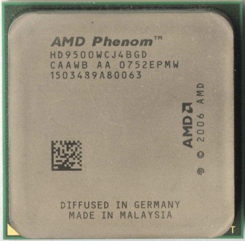 AMD Phenom