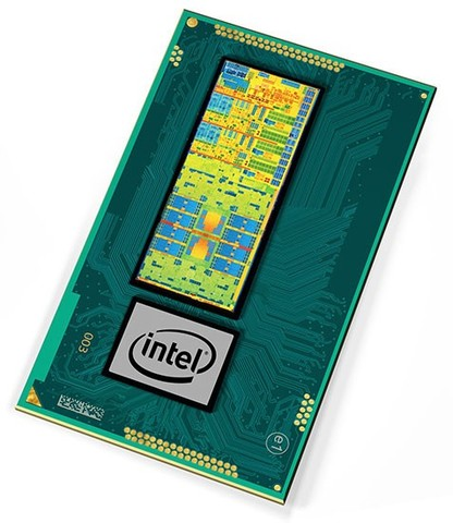 Intel core Haswell