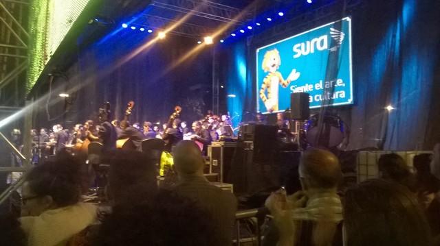 Festival de la Música de Medellín