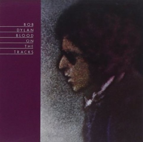 Bob Dylan - Blood on the traxs