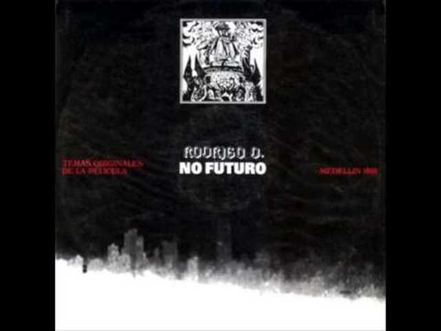 Rodrigo D: no futuro - Soundtrack