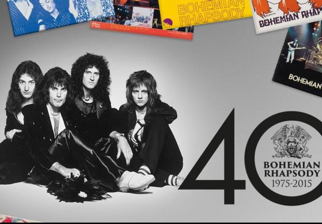 40 años de Bohemian Rhapsody