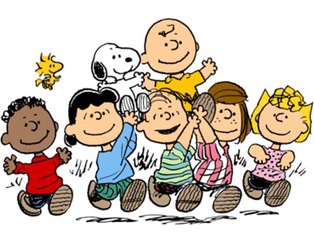 The Last Original Peanuts Comic Strip is Published