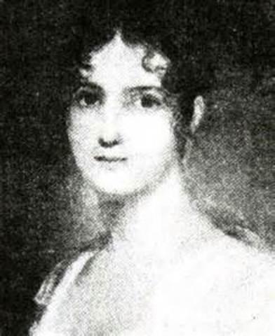 Poe marries Virginia Clemm