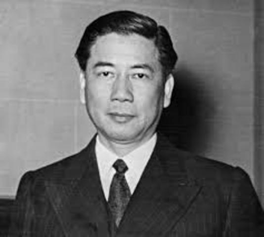 Ngo Dinh regime is overthrown