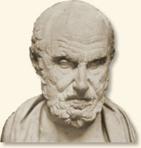 Hippocrates, The Ideal Physician, c. 320 BC
