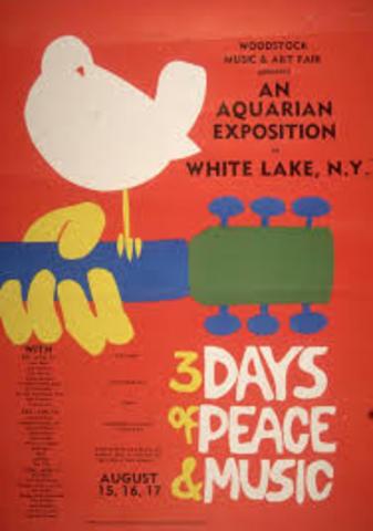 Woodstock Day 3