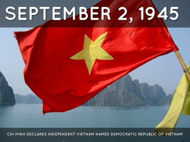 Independent Vietnam