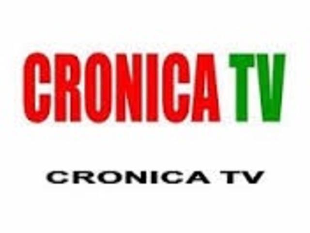 Cultural: se empieza a emitir el canal de televisión crónica TV