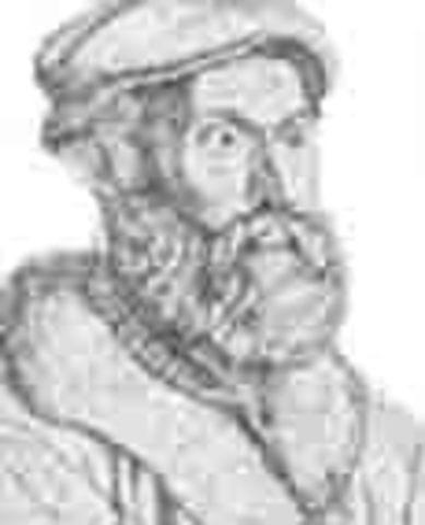 Nicolas Chuquet