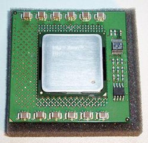 Pentium II xenon