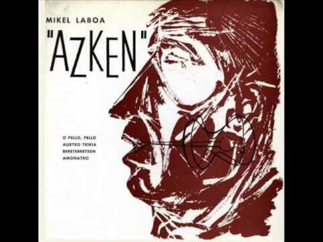 Lehen diska: Azken