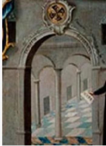El Claustro del Rosario
