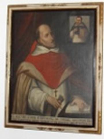 Fray Cristobal de Torres
