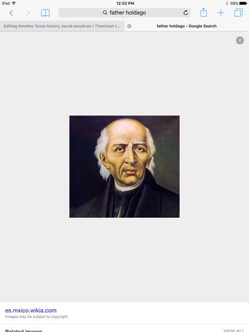 Father hildago