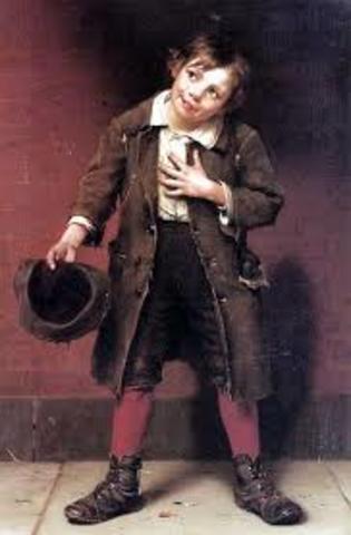 Naixement de Charles Dickens