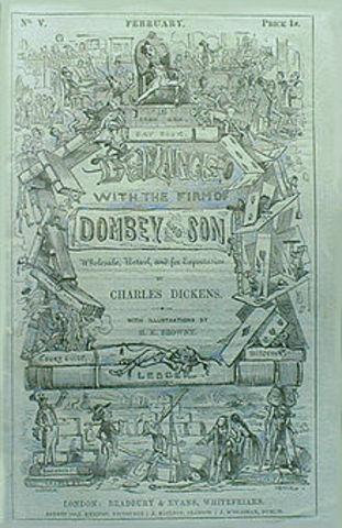 Dombey e hijo