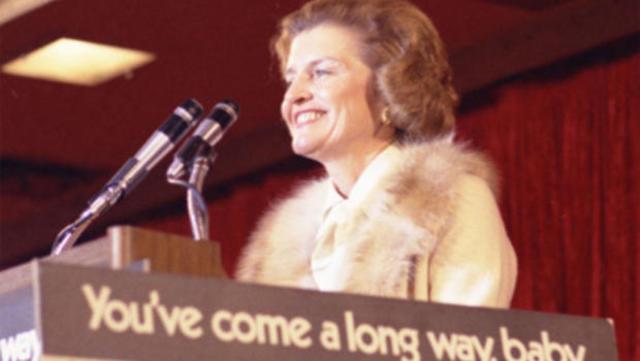 Republican Women Power luncheon - You've Come a Long Way, Baby!