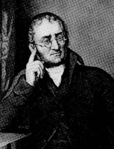 John DaltonManchester