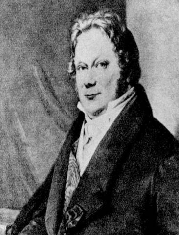 Jöns Jacob BerzeliusStockholm
