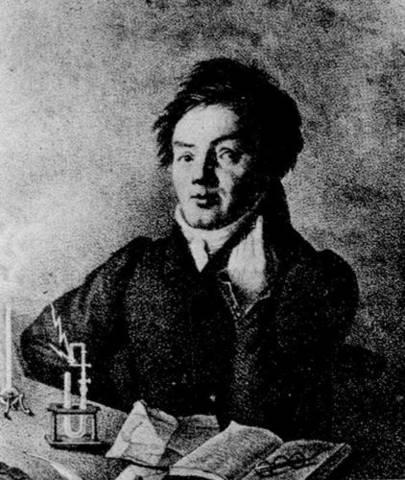 Johann DöbereinerJena