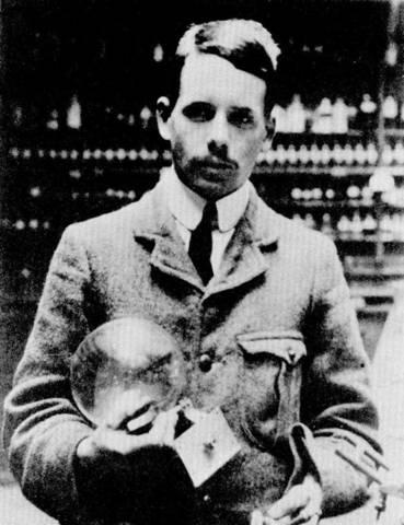 Henry MoseleyOxford