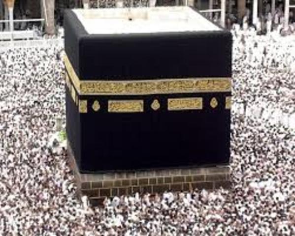 Muhammad's Triumph