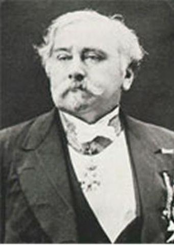 Alexandre Béguyer de Chancourtois