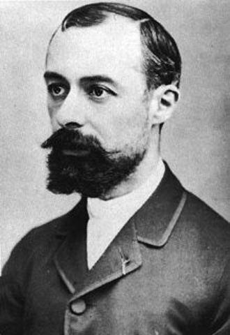 Antoine Bequerel