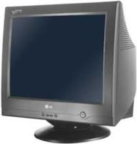 Monitor VGA