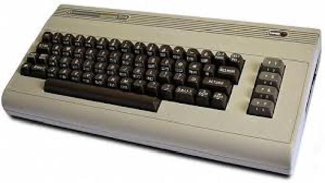 El primer teclado