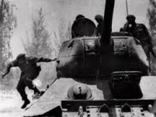 19 Apr 1961. Invasión y derrota de Playa Girón