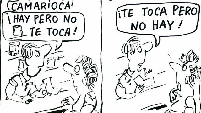 -15 Nov 1965. Crisis de Camarioca
