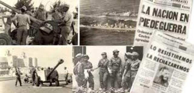 29 Oct 1962, Crisis de los Misiles