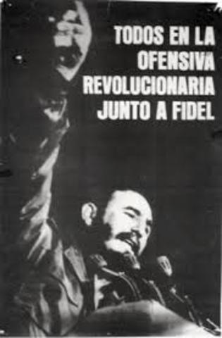 Gran Ofensiva Revolucionaria
