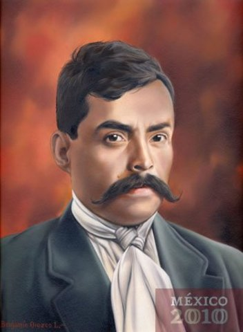 Muere asesinado Zapata