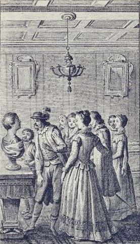 La Aventura de la Cabeza Encantada, cap.62