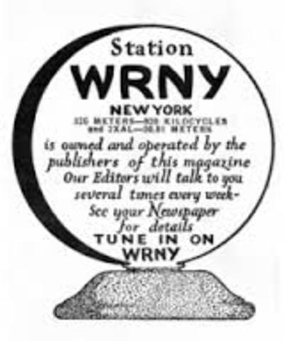 Radio to Television