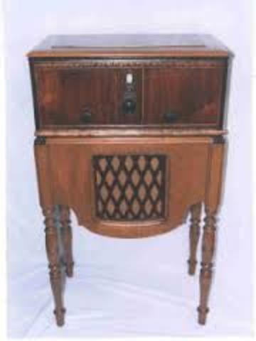Electric Highboy and Electric Lowboy