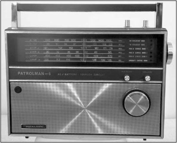 1970 Radio