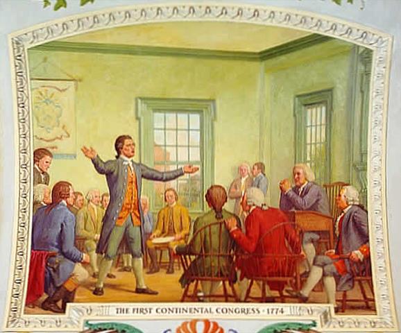 Continental Association