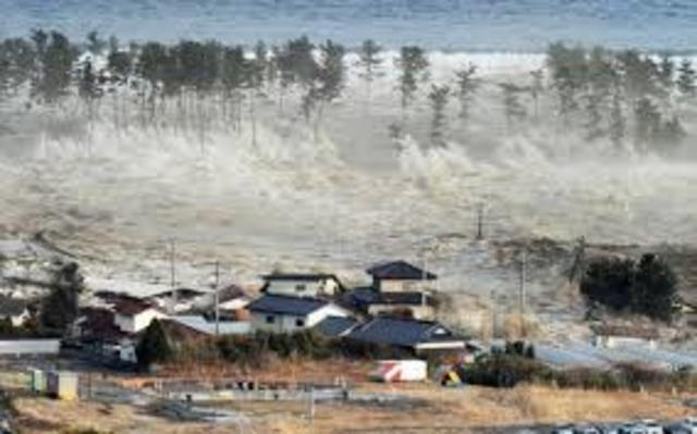 Papua New Guinea Quake  (Papua New Guinea )
