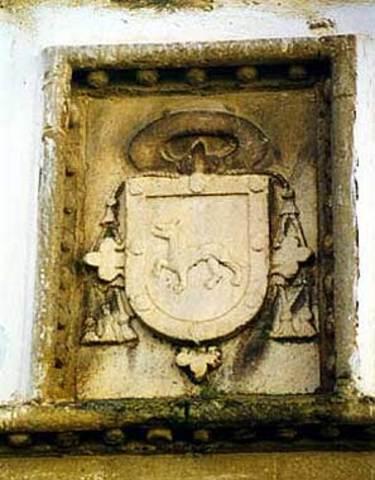 Las Cortes en Llerena